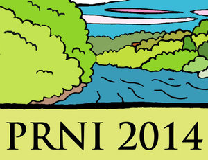PRNI 2014 Workshop in Tübingen