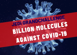 Joint European Disruptive Initiative (JEDI) invites scientists to join the fight against COVID-19